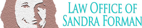 Law Office of Sandra Forman